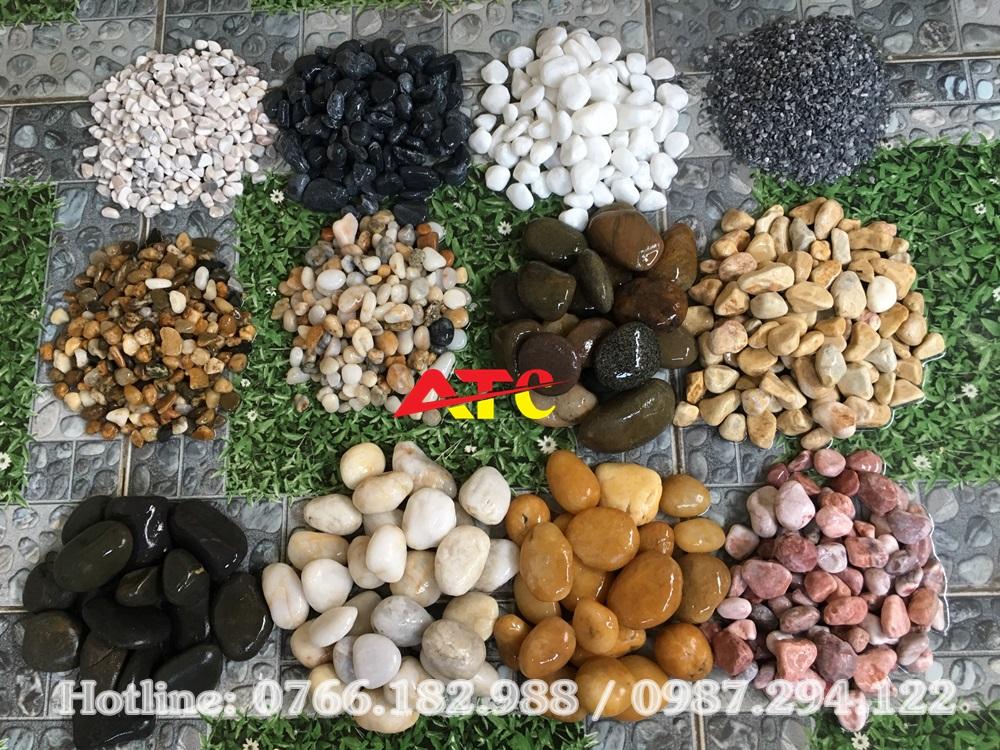 bán đá sỏi trang trí hà nội