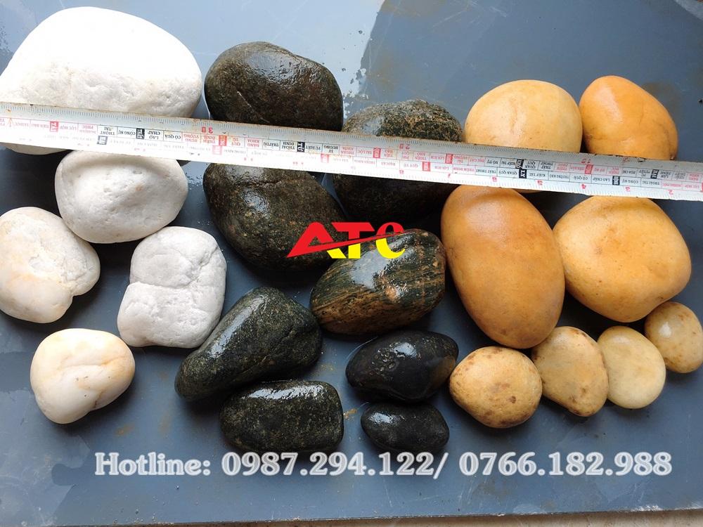 đá sỏi tự nhiên