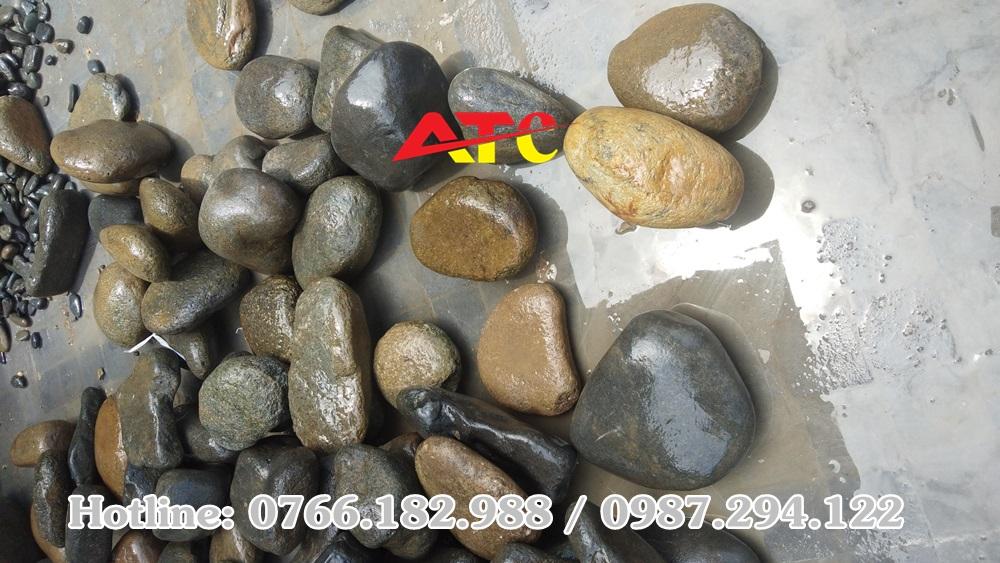 bán đá cuội lướn tại hà nội