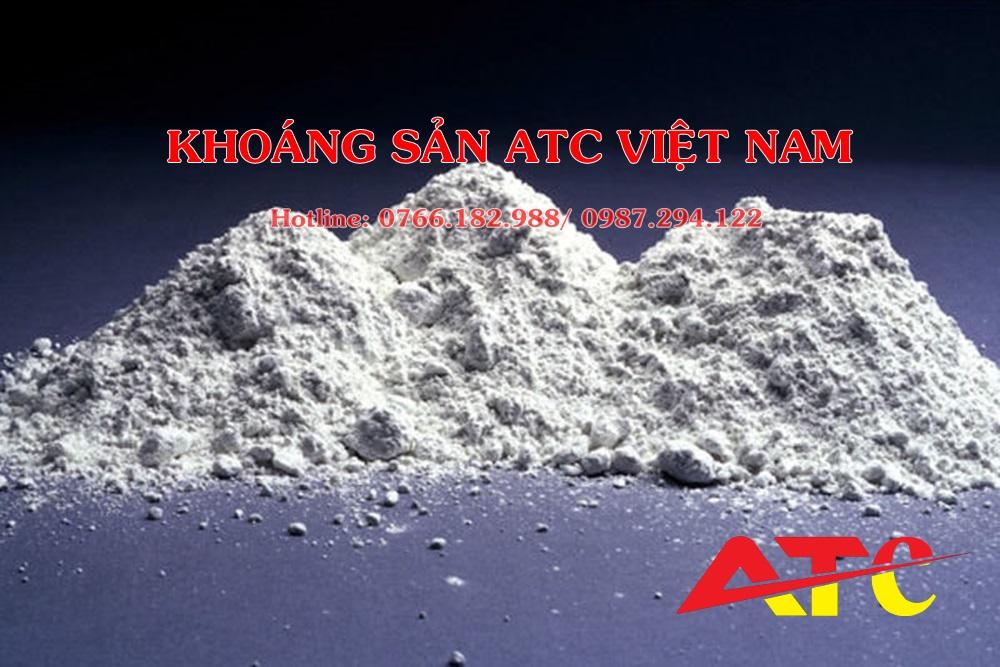 xi măng trắng ATC việt Nam